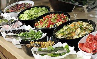 Spécial buffet Gendreau